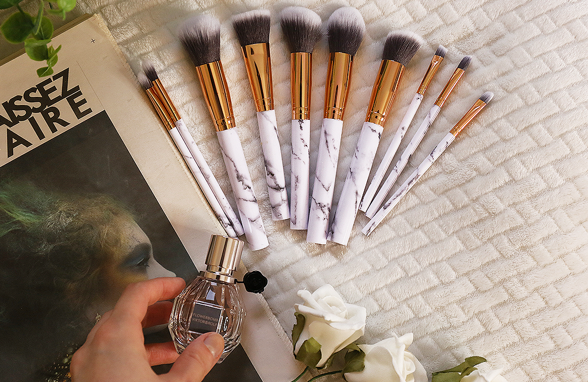 Review: My Makeup Brush Set
