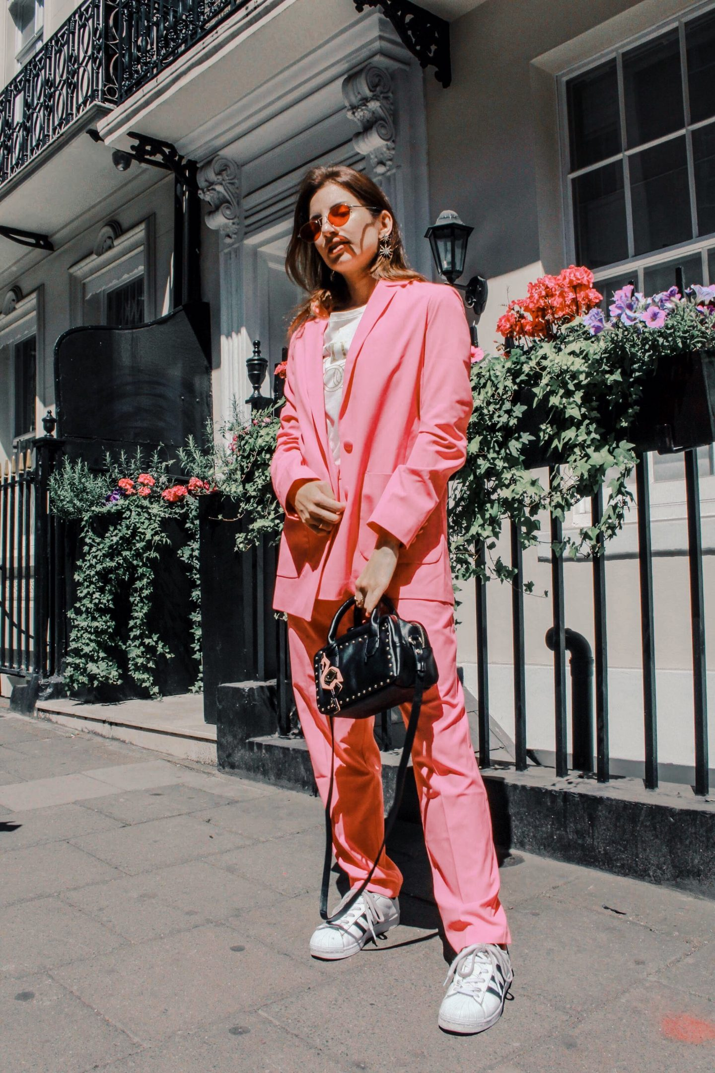 25 Pink Co-Ord Under £50