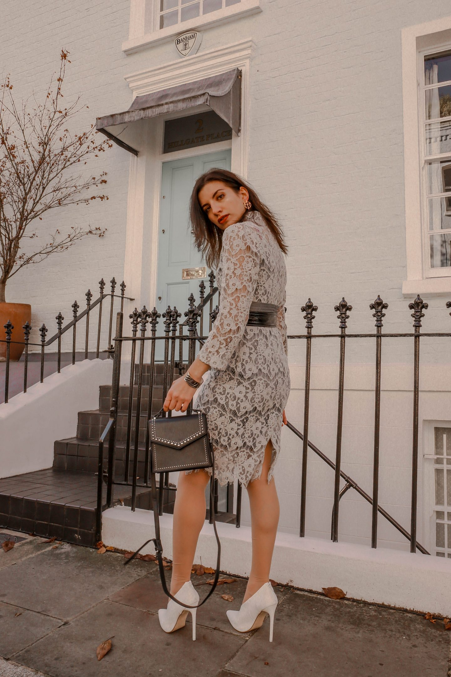 4 Chic Dresses Ideas for an Event