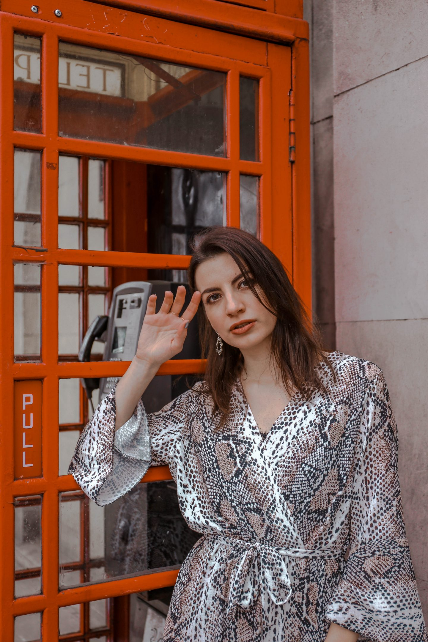 5 Ways to wear the Animal Print Trend in 2019