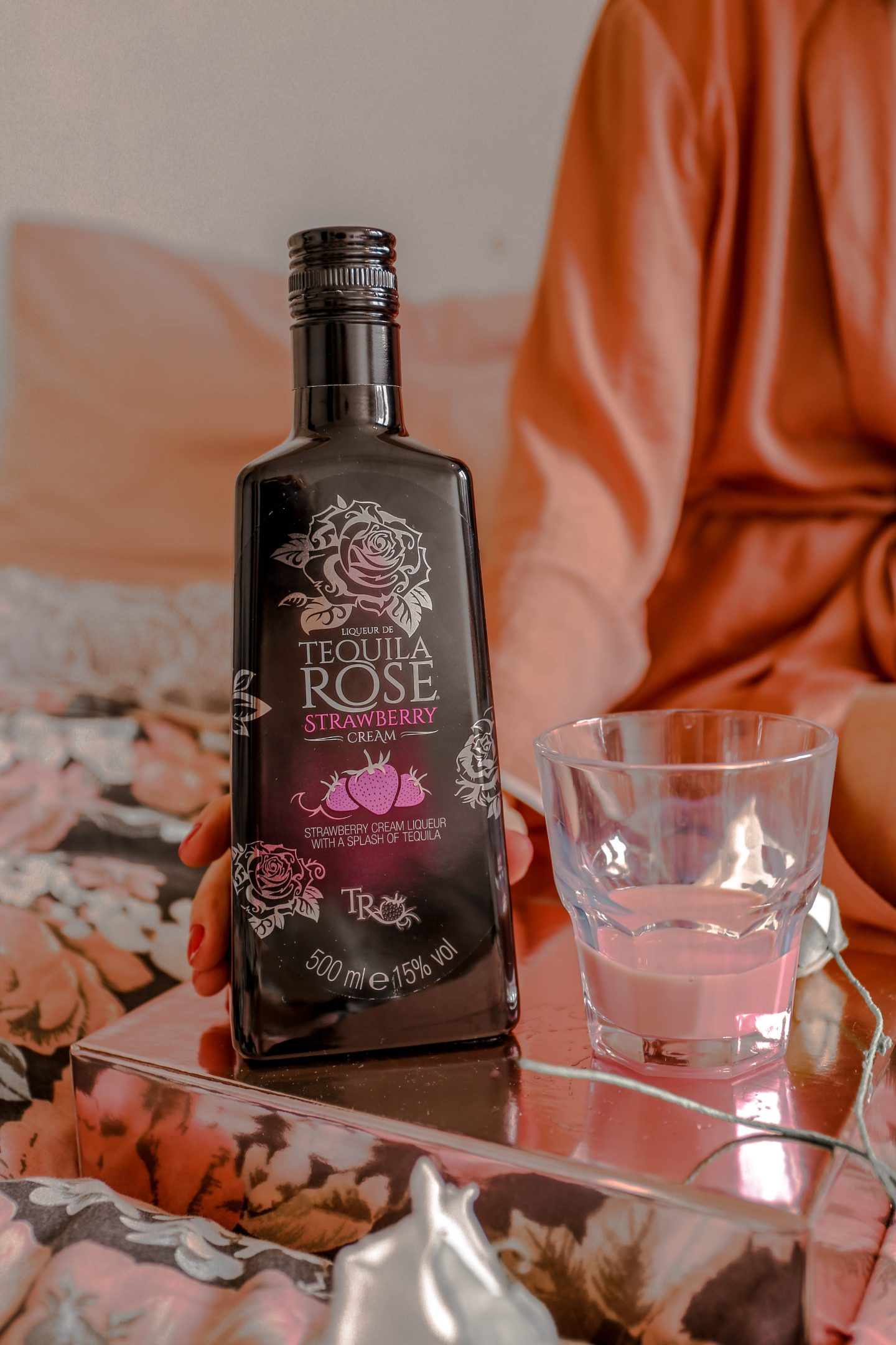 An Evening with Tequila Rose