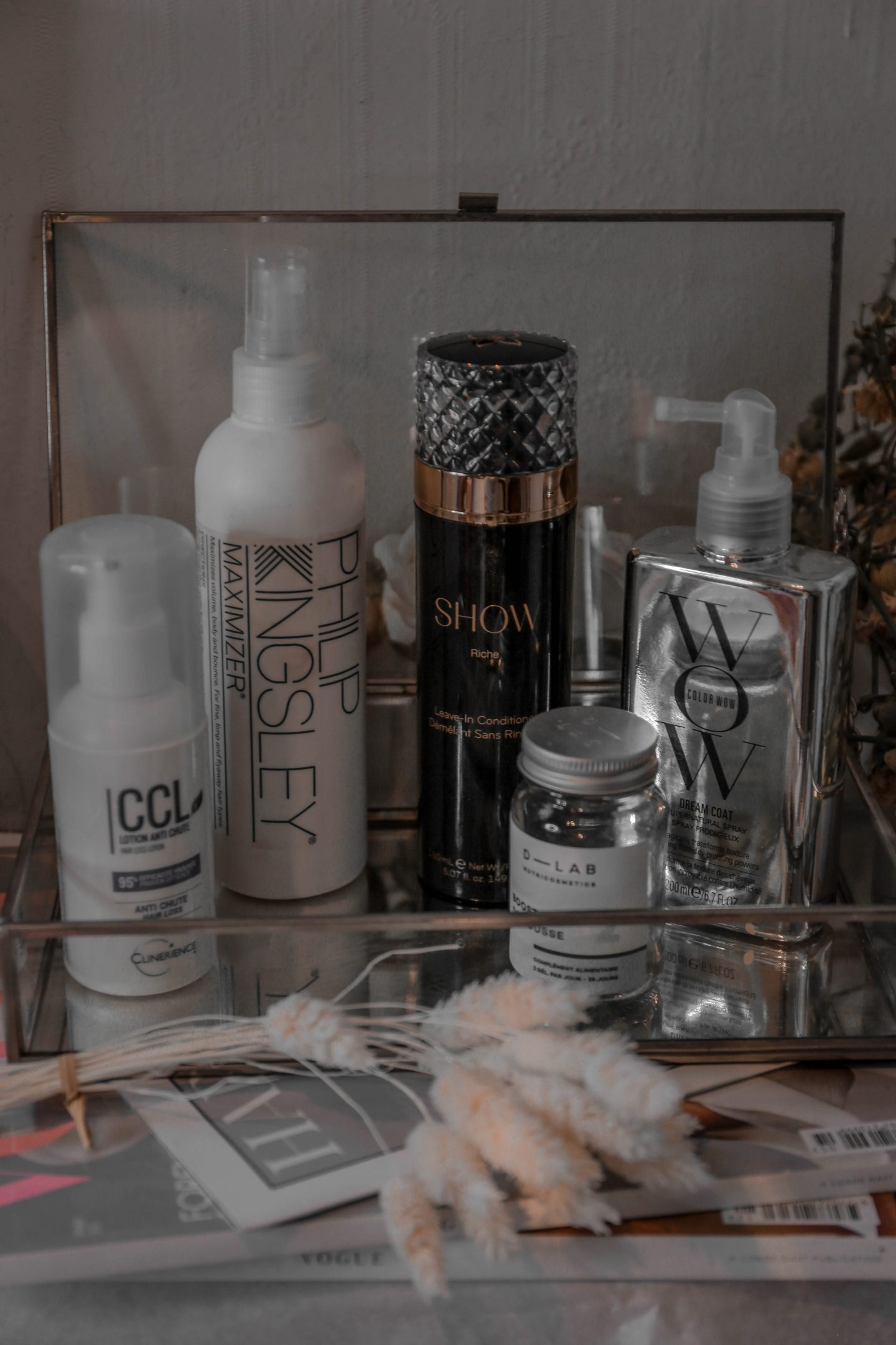 My Fave Beauty Products of 2019