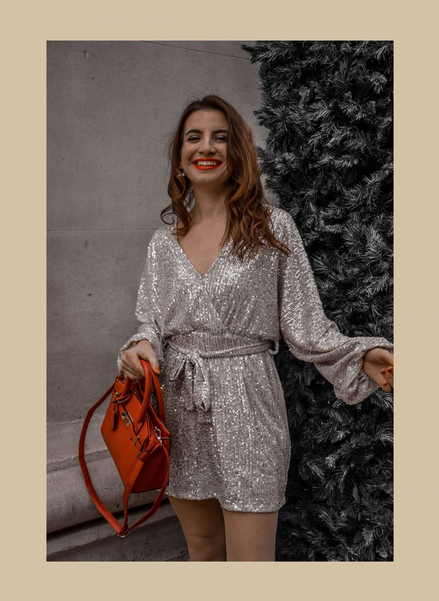 The Dress that will fit all your Holidays