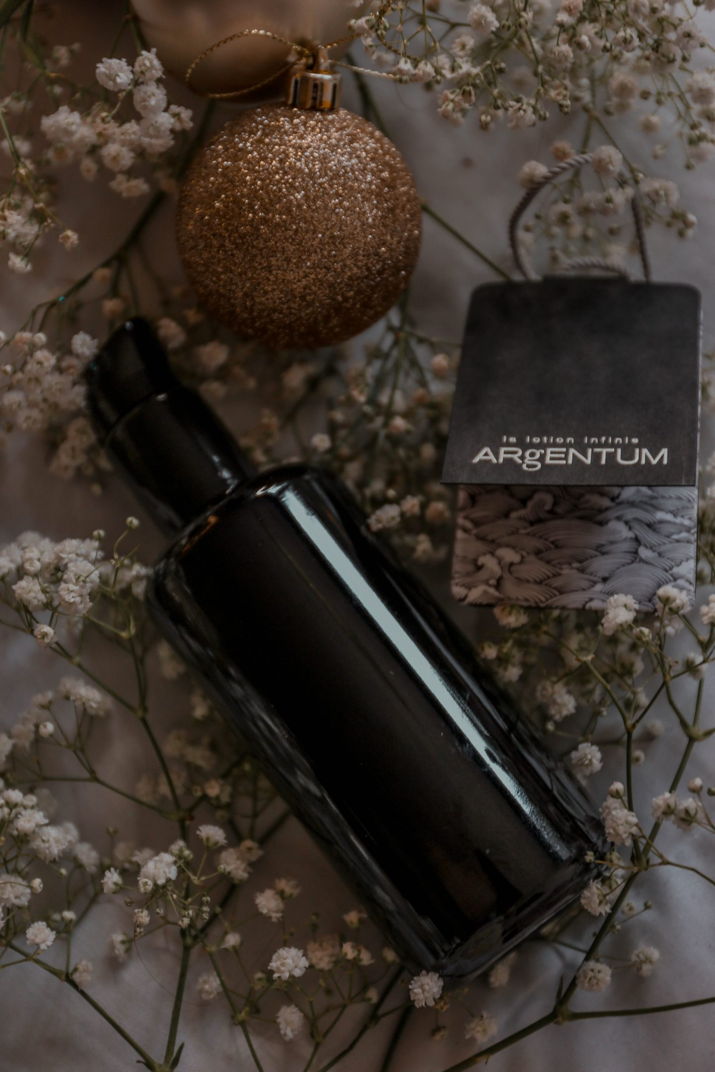 ARGENTUM BY APOTHECARY cohorted My Christmas Gift Guide 2019