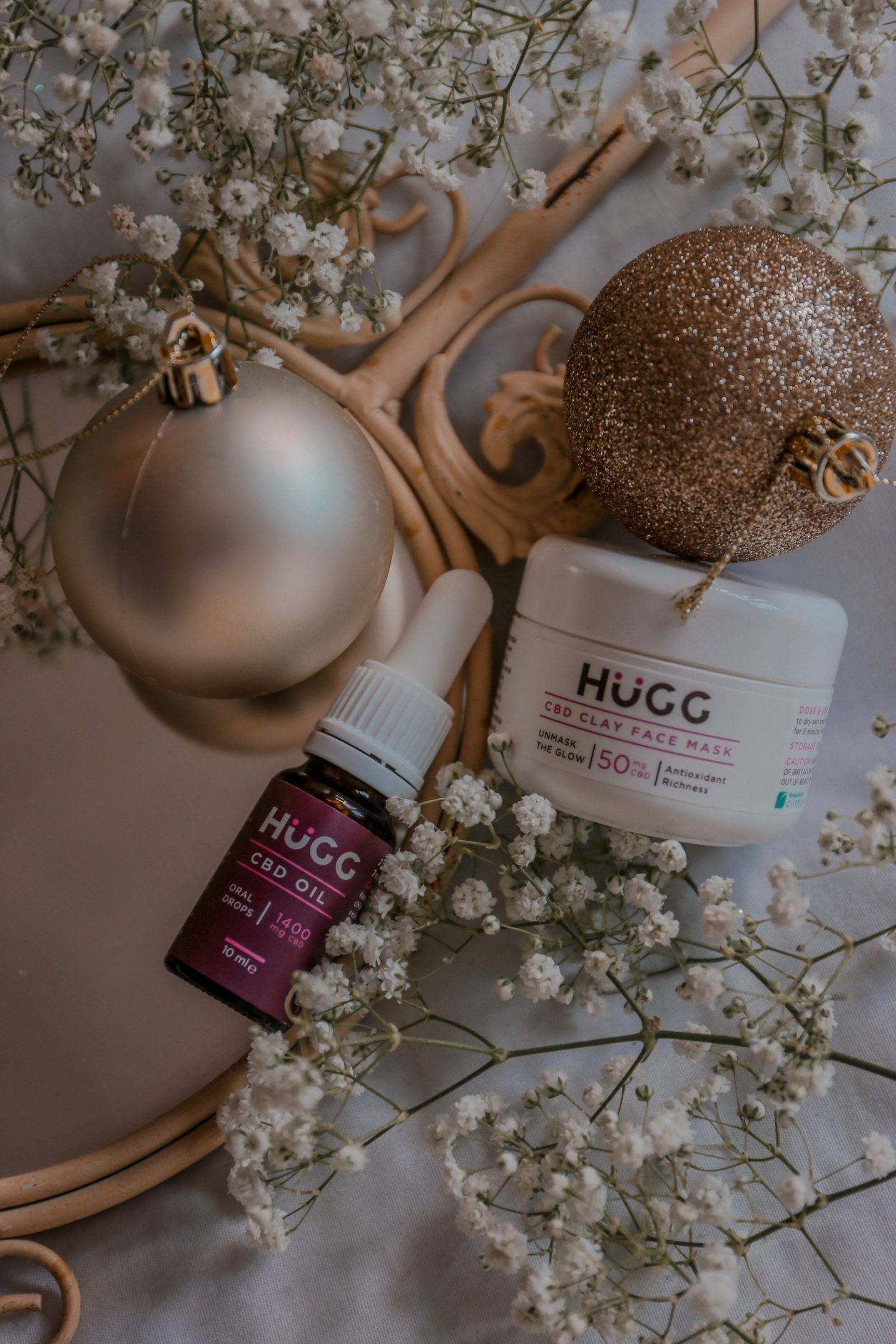 HUGG My Christmas Gift Guide 2019