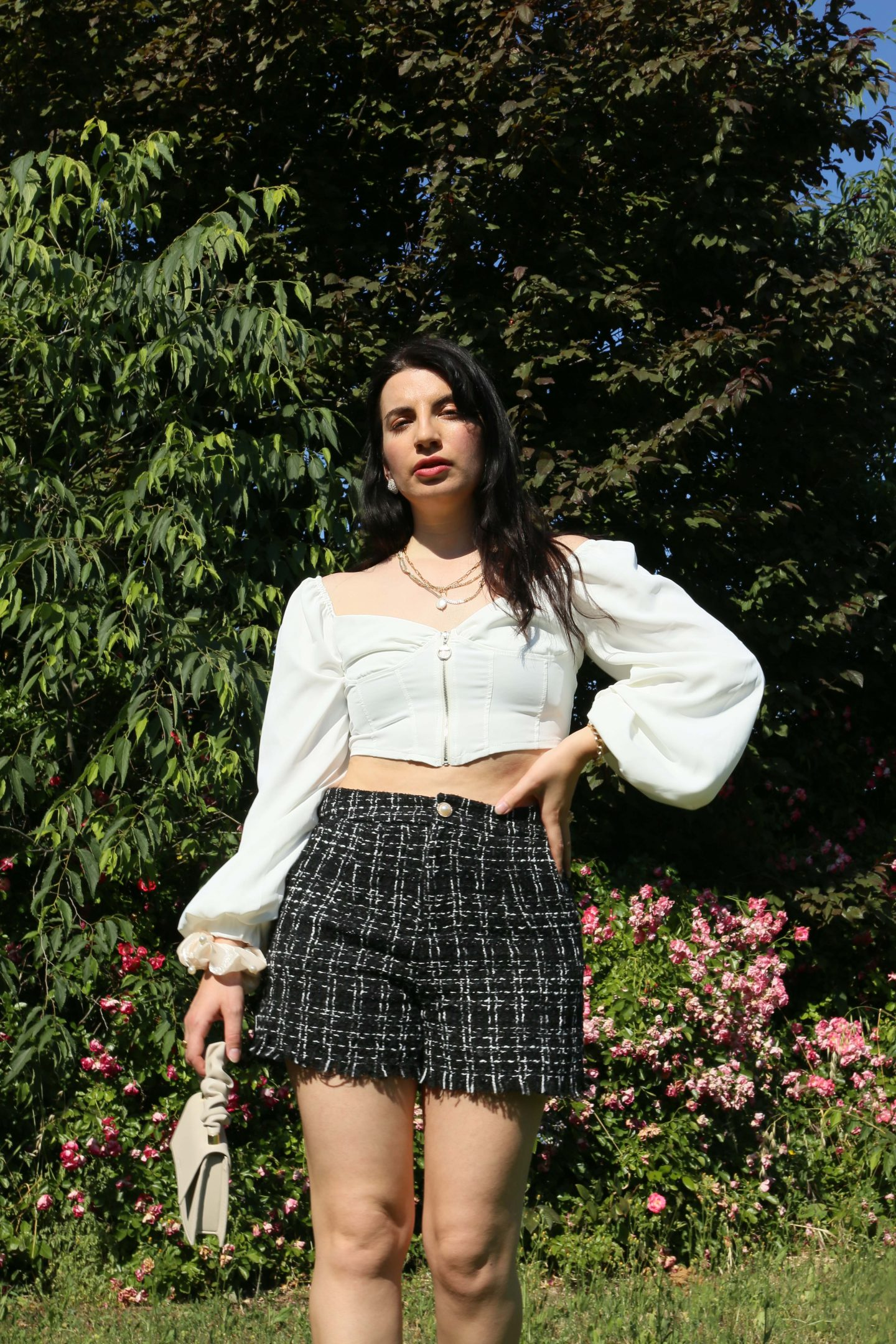 3 COUNTRY CHIC OUTFITS FOR THIS SUMMER THAT YOU'LL LOVE